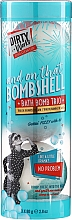 Parfémy, Parfumerie, kosmetika Sada - Dirty Works And On That Bombshell Trio Bath Bomb (bath bomb/3x80g)