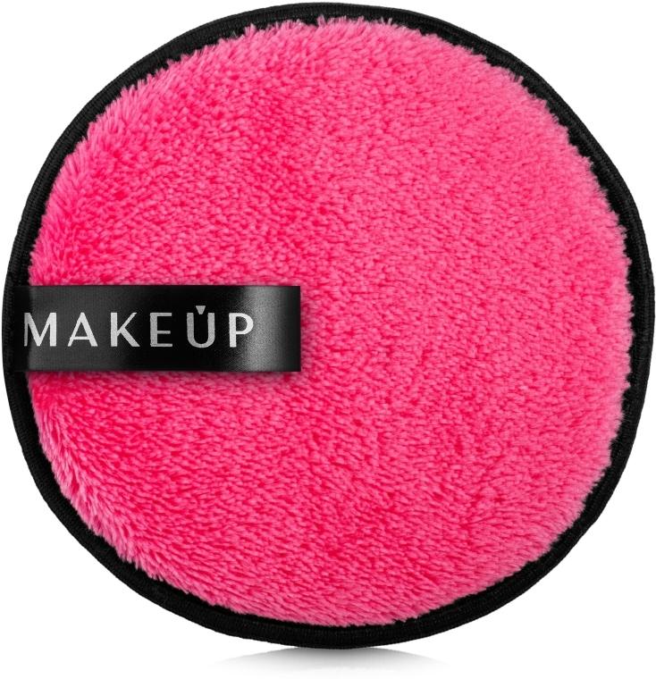"""Houbička na umývání, fialová """"My Cookie"""" - MakeUp Makeup Cleansing Sponge Fuchsia"""