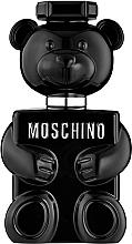 Parfémy, Parfumerie, kosmetika Moschino Toy Boy - Parfémovaná voda