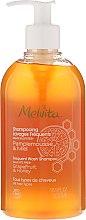 Parfémy, Parfumerie, kosmetika Každodenní šampon na vlasy - Melvita Frequent Wash Shampoo