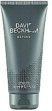 Parfémy, Parfumerie, kosmetika David Beckham Beyond - Sprchový gel