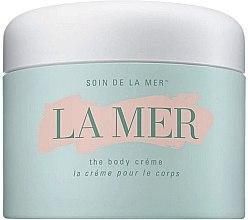 Parfémy, Parfumerie, kosmetika Tělový krém - La Mer Soin De La Mer Body Cream