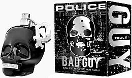 Parfémy, Parfumerie, kosmetika Police To Be Bad Guy - Toaletní voda