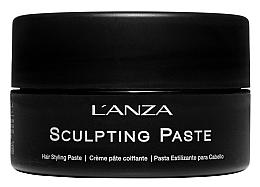 Parfémy, Parfumerie, kosmetika Krém-pomáda pro přidáni tvaru - Lanza Healing Style Sculpting Paste