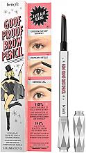 Parfémy, Parfumerie, kosmetika Tužka na obočí - Benefit Goof Proof Brow Pencil