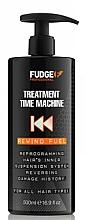 Parfémy, Parfumerie, kosmetika Vlasový kondicionér - Fudge Treatment Time Machine Rewind Fuel