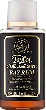 Parfémy, Parfumerie, kosmetika Taylor of Old Bond Street Bay Rum - Lotion po holení