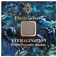 Parfémy, Parfumerie, kosmetika Lisované stíny na obočí - Feerie Celeste Pressed Powder Shadow