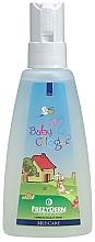 Parfémy, Parfumerie, kosmetika Hydratační parfémovaná voda pro děti - Frezyderm Baby Cologne