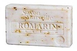 """Parfémy, Parfumerie, kosmetika Přírodní mýdlo """"Listy rozmarýnu"""" - Le Chatelard 1802 Rosemary Leaves Soap"""