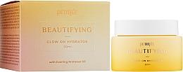 Parfémy, Parfumerie, kosmetika Pleťový booster krém s olejem z pupalky dvouleté - Petitfee&Koelf Beautifying Glow On Hydration