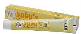 Parfémy, Parfumerie, kosmetika Dětský krém - Styx Naturcosmetic Baby's Natural Care
