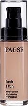 Parfémy, Parfumerie, kosmetika Make-up - Paese Lush Satin