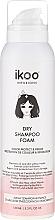"""Parfémy, Parfumerie, kosmetika Suchý šampon-pěna """"Obnovení a ochrana barev"""" - Ikoo Infusions Shampoo Foam Color Protect & Repair"""