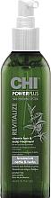 Parfémy, Parfumerie, kosmetika Vitamínový komplex pro růst vlasů - Chi Power Plus Vitamin Treatment
