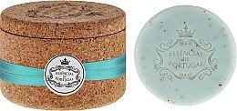 Parfémy, Parfumerie, kosmetika Přírodní mýdlo - Essencias De Portugal Tradition Jewel-Keeper Violet