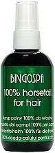 Parfémy, Parfumerie, kosmetika Přeslička na vlasy Silné vlasy - BingoSpa