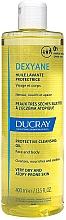 Parfémy, Parfumerie, kosmetika Ochranný čistící olej na obličej a tělo - Ducray Dexyane Protective Cleansing Oil