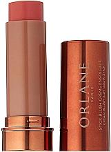 Parfémy, Parfumerie, kosmetika Krémová tvářenka - Orlane Cream Blush Sun Glow Stick