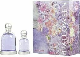Parfémy, Parfumerie, kosmetika Jesus Del Pozo Halloween - Sada (edt/100ml + edt/30ml)