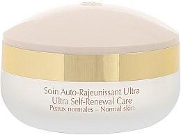 Parfémy, Parfumerie, kosmetika Krém na obličej - Stendhal Recette Merveilleuse Ultra Self Renewal Care Normal Skin