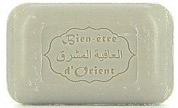 Parfémy, Parfumerie, kosmetika Mýdlo s bahnem z Mrtvého moře - Foufour Savon Boue de la Mer Morte Bien-etre d'Orient
