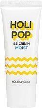 Parfémy, Parfumerie, kosmetika Hydratační BB krém - Holika Holika Holi Pop Moist BB Cream