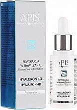 Parfémy, Parfumerie, kosmetika Kyselina hyaluronová - APIS Professional 4D Hyaluron