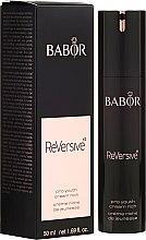 Parfémy, Parfumerie, kosmetika Nasycený krém na obličej - Babor ReVersive Pro Youth Cream Rich