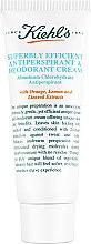 Parfémy, Parfumerie, kosmetika Krémový deodorant-antiperspirant - Kiehl's Superbly Efficient Anti-Perspirant and Deodorant