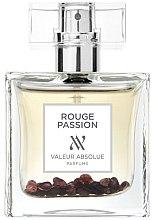 Parfémy, Parfumerie, kosmetika Valeur Absolue Rouge Passion - Parfémovaná voda