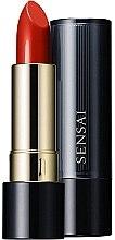 Parfémy, Parfumerie, kosmetika Rtěnka - Kanebo Sensai Vibrant Cream Colour
