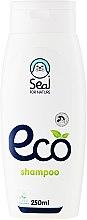 Parfémy, Parfumerie, kosmetika Šampon pro všechny typy vlasů - Seal Cosmetics ECO Shampoo