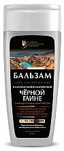 Parfémy, Parfumerie, kosmetika Balzám na vlasy s černou Kamčatskou vulkanickou hlínou - Fito Kosmetik