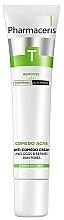 Parfémy, Parfumerie, kosmetika Krém proti černým tečkám a akné - Pharmaceris T Anti-comedone Cream