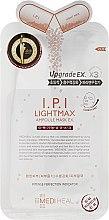 Parfémy, Parfumerie, kosmetika Ampulová rozjasňující obličejová maska - Mediheal I.P.I Lightmax Ampoule Mask Ex