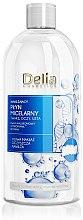 Parfémy, Parfumerie, kosmetika Hydratační micelární voda - Delia Hialuron Micellar Water