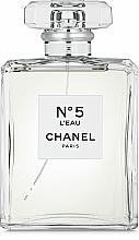 Parfémy, Parfumerie, kosmetika Chanel N5 L`Eau - Toaletní voda