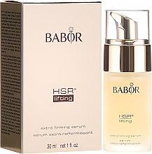 Parfémy, Parfumerie, kosmetika Lifting sérum - Babor HSR Lifting Serum