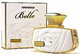 Parfémy, Parfumerie, kosmetika Al Haramain Belle - Parfémovaná voda