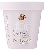 Parfémy, Parfumerie, kosmetika Tělový jogurt Čokoláda - Fluff Body Yogurt Chocolate