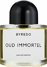 Parfémy, Parfumerie, kosmetika Byredo Oud Immortel - Parfémovaná voda