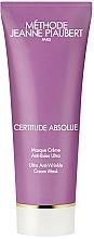 Parfémy, Parfumerie, kosmetika Krémová maska proti vráskam - Methode Jeanne Piaubert Certitude Absolue Ultra Anti-Wrinkle Cream Mask