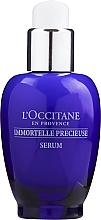 Parfémy, Parfumerie, kosmetika Regenerační sérum na obličej - L'Occitane Immortelle Precious Serum