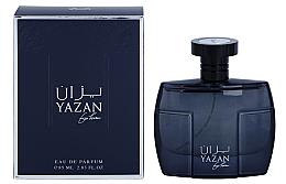 Parfémy, Parfumerie, kosmetika Rasasi Yazan - Parfémovaná voda