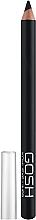 Parfémy, Parfumerie, kosmetika Konturovací tužka na oči - Gosh Kohl Eyeliner