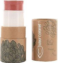 Parfémy, Parfumerie, kosmetika Krémová tvářenka  - Couleur Caramel Twist&Blush