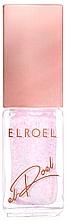 Parfémy, Parfumerie, kosmetika Tekuté třpytivé oční stíny - Elroel Glitter Dazzling Eye Glitter