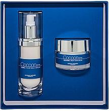 Parfémy, Parfumerie, kosmetika Sada - Fontana Contarini Cocoon (ser/60ml + cr/50ml)