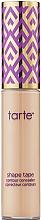 Parfémy, Parfumerie, kosmetika Korektor - Tarte Cosmetics Shape Tape Contour Concealer